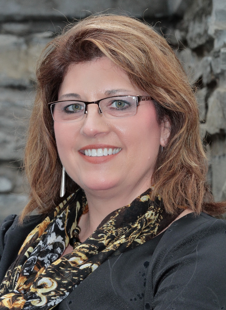 Julie Kazmierski, CIO